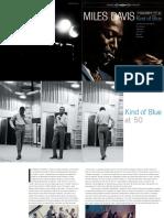 Miles Davis - Kind of Blue (Lega