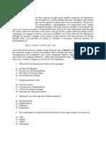 İngilizce paragraf çalışmaları LYS-5 ve YDS-2