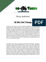 El Rio Del Tiempo - Perry Anderson