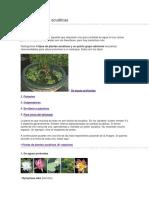 Plantas Acuaticas Def