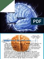 Stroke,Epilepsy & Vertigo