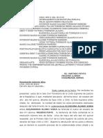 Resolucion Nº 10 Otorgamiento de Escritura Publica