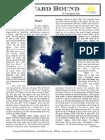 Homeward Bound Newsletter V11N16