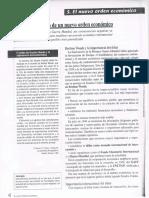 NUEVO ORDEN ECONOMICO (Manual Viejo de Santillana)