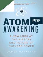 Atomic Awakening - James Mahaffey