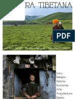 cultura tibetana