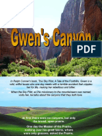 Gwens Canyon