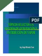 ESsalud_TOPICOS SELECTOS SISTEMAS DE GENERAC Y DISTRIB VAPOR.pdf