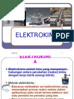 3, 4 & 5. Elektrokimia Lengkap.ppt