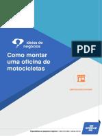Como Montar Uma Oficina de Motocicletas