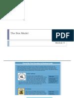 HTML/CSS Tutorial
