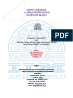 IIM a Bid Document Technical Bid