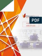Alecop 04 Máquinas Eléctricas