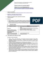 BASES CAS N° 004 UE EEI PROFESIONAL ESPECIALISTA EN DISEÑO Y EVALUACIÓN ESTRUCTURAL