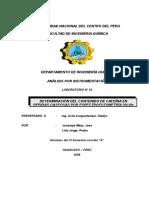 API-Analisis de Cafeina en Gaseosas Por Uv