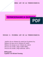1ra Ley.Volumen de control.ppt