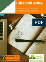 Cómo crear una agenda laboral.pdf