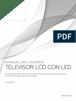 84LM9600 Manual f