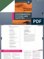 IB Enviromental Systems and Societies