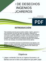 Impacto - Ingenios Azucareros