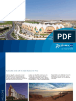Auhzy Hotel Brochure 2013