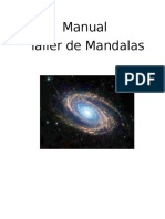 Manual Taller Mandala