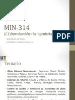 1 Introducción a Ing. de Rocas