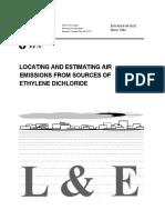 Ethyl Di chloride