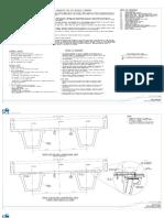 PCI Zone6 Curved Spliced Girders