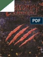 Lobisomem, o Apocalipse - Módulo Básico - 3ª Edição - Biblioteca Élfica.pdf