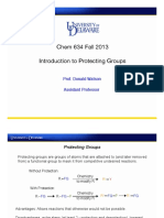 05 Protecting Groups.ppt