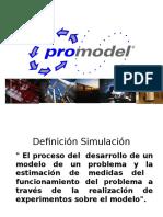 Promodel U-1