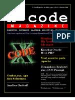 Xcode Magazine 4