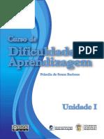 Fascículo_Dificuldades de Aprendizagem Unidade 1.pdf