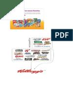 Estrategias de Marketing Mix de Walmart