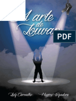Download-48383-A Arte de Louvar - Luiz Carvalho e Hegine Tozadore-714393