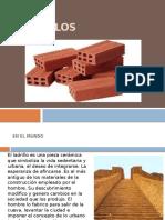 Ladrillos para construcion ingeniria civil