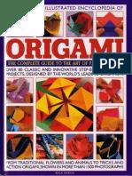 Encyclopedia Origami