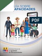 Guia completa para Sensibilizacion de discapacidades