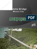 PTI 2012 Conference VidaltaBridge Mexico MEXPRESA