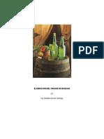 Elaboración Del Vinagre de Manzana (1)