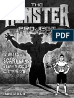Monster Project Main