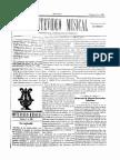 Montevideo Musical 34 - Febrero 1886
