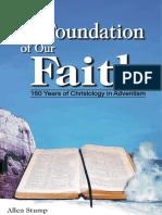 The Foundation of Our Faith 6th Edition