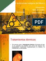Universidad Autonoma Indigena de Mexico