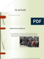 Economia, Presentacion Noticia.