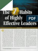 7 habits leadership effective.pdf