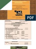 Monografía 3 Emp. Pecuaria Toro Bravo