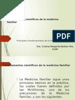 Fundamentos de la medicina familiar