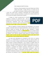Fichamento Carlos Alexandre